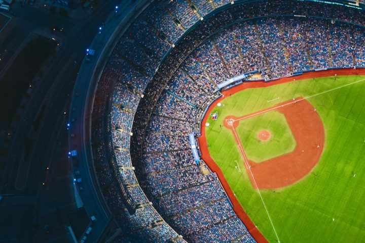 GUION PARTNERS' Founder Lindsay Guion Looks 3 Advanced Technologies that are Transforming Sports Entertainment Broadcasting