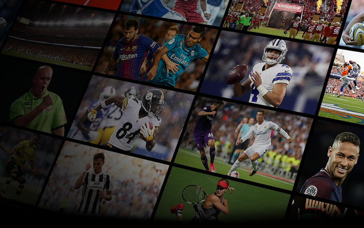 Lindsay Guion Discusses How Streaming Technology Has Impacted the Sports Entertainment Industry