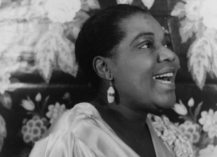 Bessie Smith's Impact on Black Music